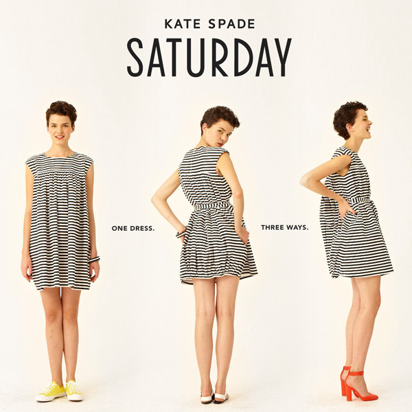 kate spade saturday one dress