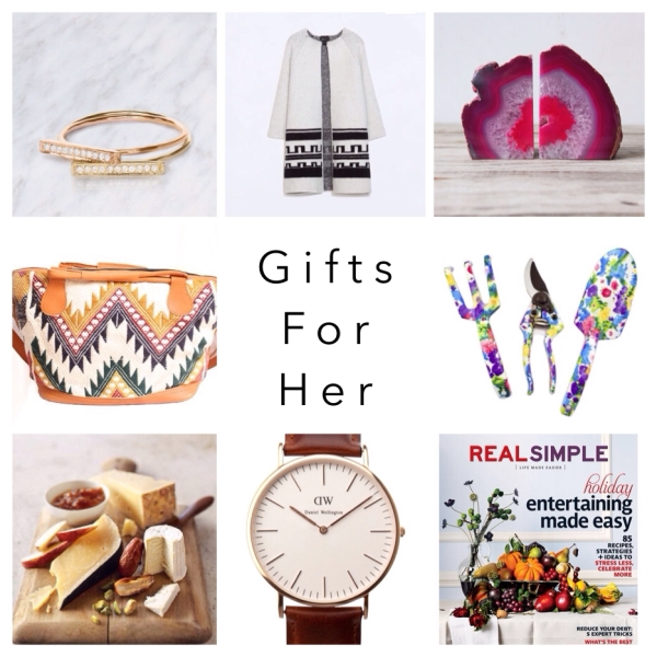 Headed Somewhere Gift Guide