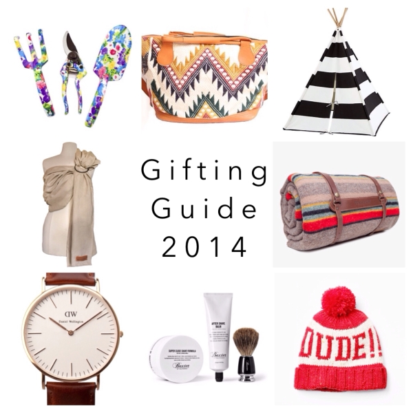 Headed Somewhere Gifting Guide